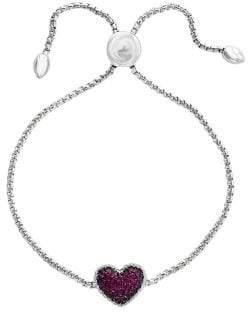 Effy Sterling Silver Link Bracelet