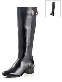 "AK Anne Klein Juturna"" Knee High Dress Boot - Black"