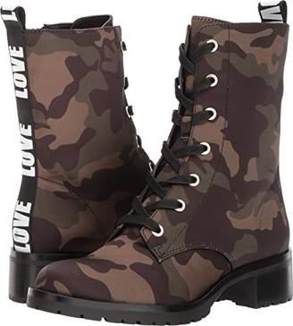 Aldo Women's TRULLE Combat Boot