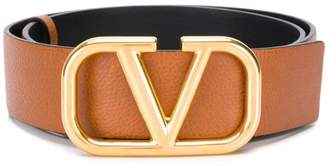 Valentino Go buckle belt