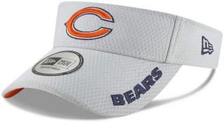 New Era Chicago Bears Training Visor