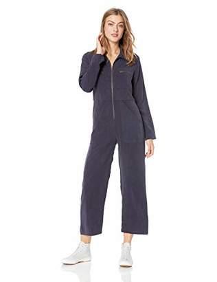 Rachel Pally Women's Twill Shelby Jumpsuit