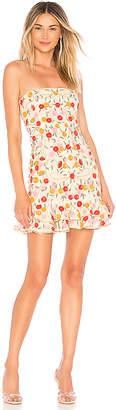 NBD X by Tammy Embellished Mini Dress