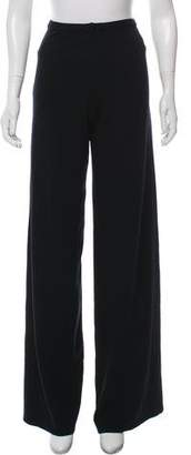 Charles Chang-Lima Wide-Leg Knit Pants w/ Tags
