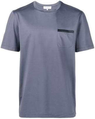 Salvatore Ferragamo patch pocket T-shirt
