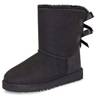 UGG Bailey Boot with Bow, Kid Sizes 13-4Y