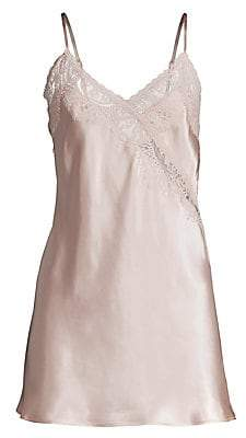 In Bloom Women's Picture Perfect Satin Chemise
