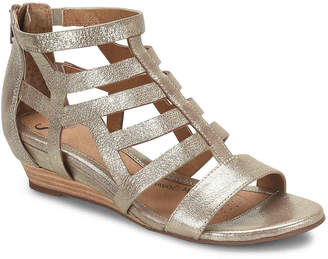 Sofft Ravello Wedge Sandal - Women's