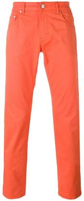 Pt05 classic chino trousers