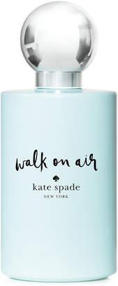 Kate Spade walk on air Body Lotion, 6.8 oz