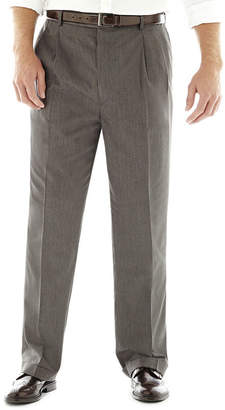 Co THE FOUNDRY SUPPLY The Foundry Big & Tall Supply Pleated Dress Pants