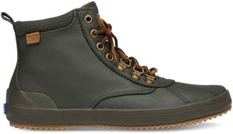 Keds Scout ll Canvas Winter Boots