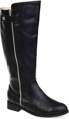 Journee Collection Kasim Extra Wide Calf Boot - Women's