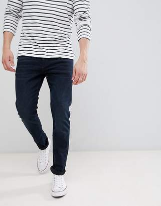 Jack and Jones Intelligence Jeans In Slim Fit In Super Stretch