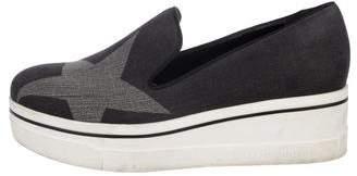 Stella McCartney Binx Platform Sneakers
