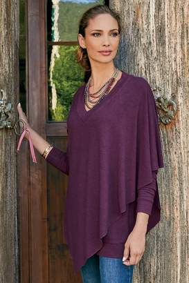 Soft Surroundings Madeline Tunic