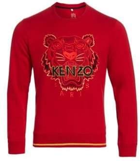 Kenzo Good Luck Tiger Sweatshirt