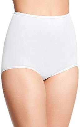 Bali Women's Skimp Skamp Brief Panty Number 2633 (Pack of 3)