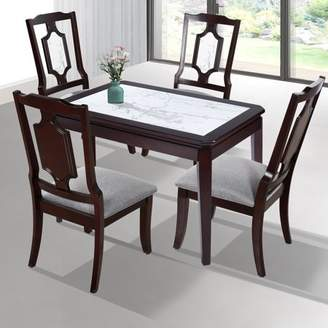 GranRest Marble Dining table - 44-inch