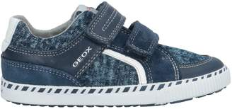 Geox Low-tops & sneakers - Item 11678764WH