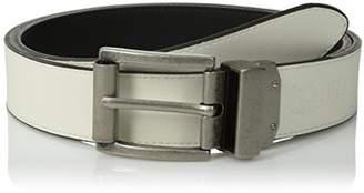 Bill Adler Belts Men's Basic Reversible Belt