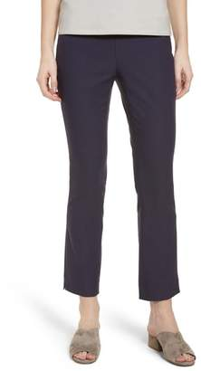 Nic+Zoe Slim Wonderstretch Crop Pants