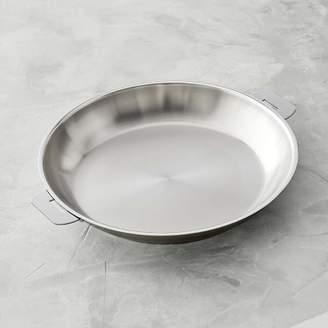 Cristel Mutine Satin Fry Pan