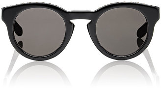 Givenchy Women's Stud-Embellished Round Sunglasses $495 thestylecure.com