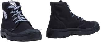 Palladium Ankle boots - Item 11378952