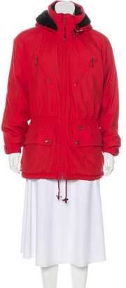 Obermeyer Short Down Coat