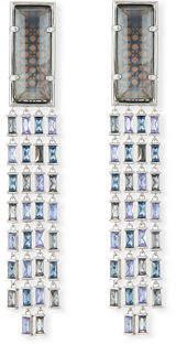 Kendra Scott Gabal Crystal Dangle Earrings