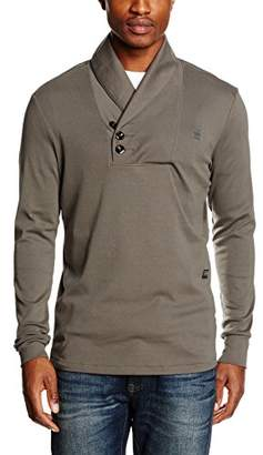 G Star G-Star Men's Ezra Long Sleeve Jumper