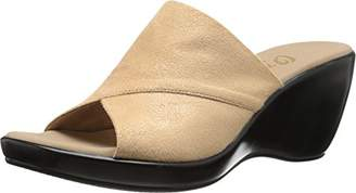 Onex Women's Deena-S Wedge Slide Sandal