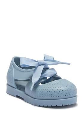 Zaxy Baunilha Oxford Sandal (Toddler)