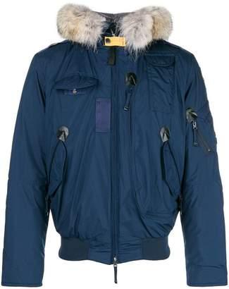Parajumpers fur hood jacket