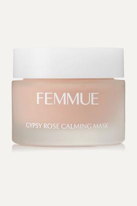 FEMMUE - Calming Mask, 50g - Colorless