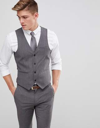 ONLY & SONS Skinny Vest