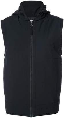 Stone Island zipped vest