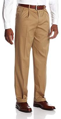 Dockers Iron-Free D3 Classic-Fit Pleated Pant