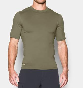 Under Armour Men's ColdGear® Infrared Tactical Short Sleeve