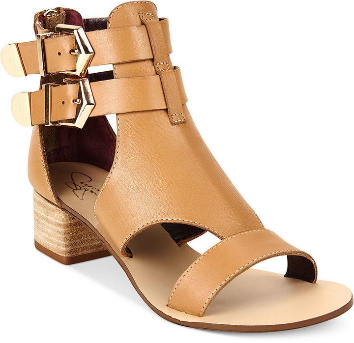 Report Signature Women's Darian Gladiator Sandals
