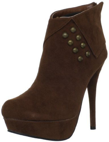 C Label Women's Vex-14 Bootie