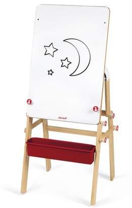 Janod 2-in-1 Art Desk & Easel