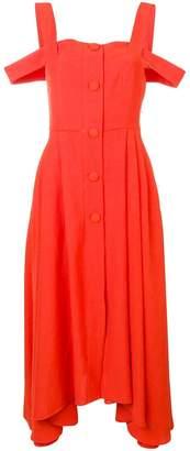 Isa Arfen Positano dress