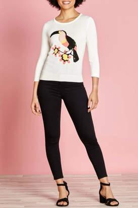 Yumi Toucan Too Sweater