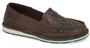 Ariat Cruiser Woven Loafer