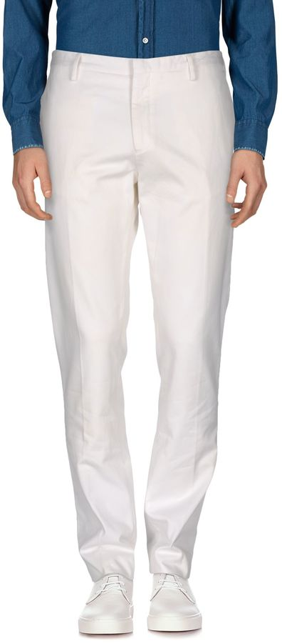 Paul SmithPAUL SMITH Casual pants