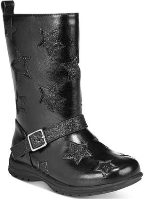 Kenneth Cole Reaction Dolly Star Boots, Toddler Girls