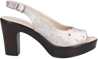 DONNA SOFT Sandals - Item 11593696GA