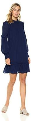 Ella Moon Women's Evelina Smocked Drop Waist Dress